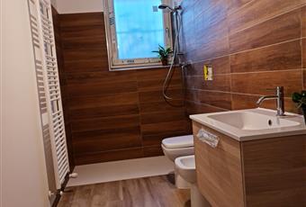 Il bagno è con, il bagno è luminoso Lombardia MI Milano