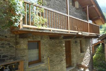 Foto ALTRO 5 Valle d'Aosta AO Rhemes-saint-georges