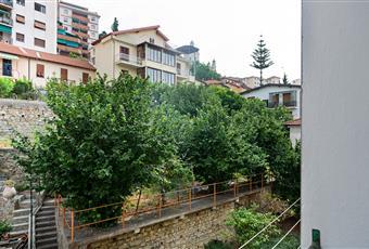 Vista dalla cucina Liguria IM Sanremo