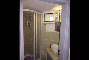 Il bagno è luminoso Puglia BR Ostuni