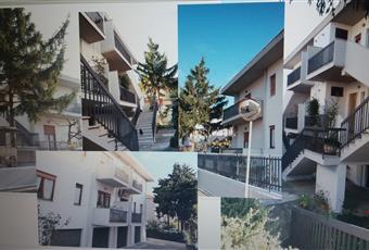 Quadrilocale Via Aterno 19 Montesilvano (PE)