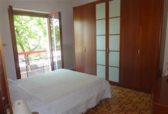 3 Camere da letto luminose. Matrimoniale più balcone, Camera doppia e Cameretta. Abruzzo PE Montesilvano