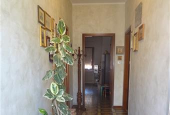 Corridoio d'ingresso all'appartamento Abruzzo PE Montesilvano