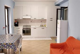 Appartamento adiacente mare e pineta GINOSA MARINA