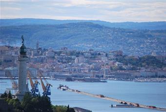 Foto ALTRO 11 Friuli-Venezia Giulia TS Trieste