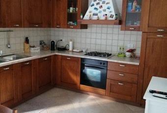 Il pavimento è piastrellato, la cucina è luminosa Lazio FR Sgurgola