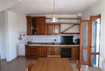 sala e cucina open space Abruzzo PE Cepagatti