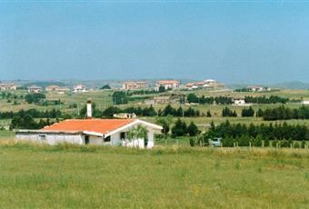 Il giardino è con erba Sicilia SR Buccheri