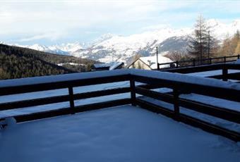 Foto TERRAZZO 3 Valle d'Aosta AO Aosta