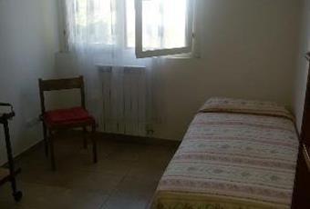 Il pavimento è piastrellato, la camera è luminosa Toscana GR Campagnatico
