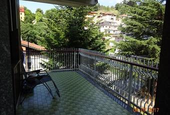 L'appartamento è circondato da ampi terrazzi. A sud/est e a sud/ovest. Il pavimento è piastrellato. Piemonte TO Torino