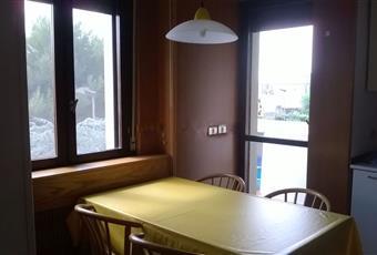 La cucina è luminosa, la camera è luminosa Puglia BR Brindisi
