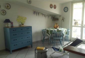 Zona living su angolo cottura Piemonte CN Chiusa di Pesio