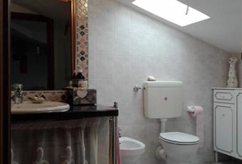 Ampio bagno con lavatrice e ripostiglio Piemonte CN Chiusa di Pesio