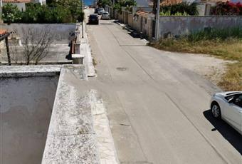 Il pavimento è piastrellato Puglia LE Lecce