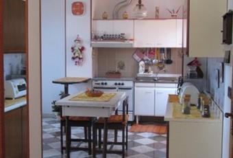 Il pavimento è piastrellato Emilia-Romagna RN San Leo
