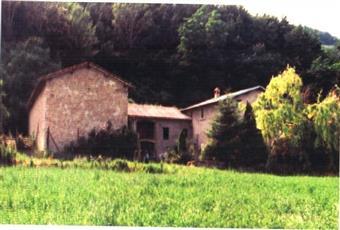 Casa colonica fine '700