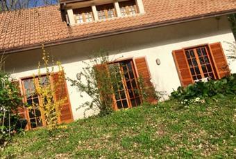 Il giardino è con erba Campania BN Cusano Mutri