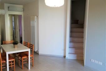 L'appartamento si trova allo stato semifinito manca solo la scelta dei rivestimento (pavimento e porte). Per sentrila un po più casa abbiamo scelto di darvi la possibilità di personlizzare le rifiniture Emilia-Romagna RN Riccione