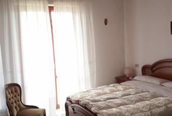 Il pavimento è piastrellato, la camera è luminosa Abruzzo TE Sant'Egidio alla Vibrata