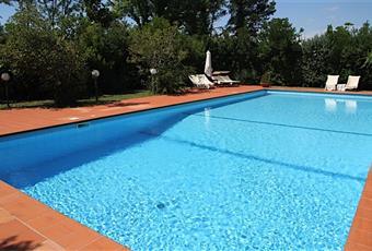 Villa Vanna con Piscina