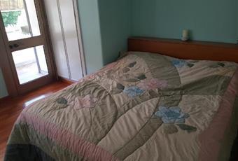 Il pavimento è di parquet, la camera è luminosa Lazio RM Roma