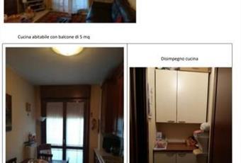 La cucina è luminosa Emilia-Romagna RE Poviglio