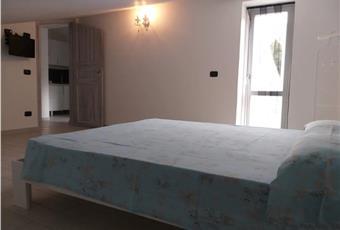 Il pavimento è di parquet, la camera è luminosa Toscana GR Follonica