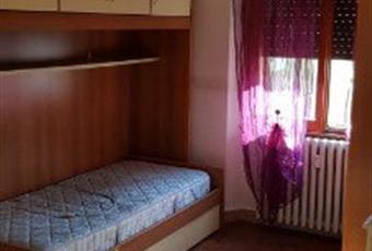 Il pavimento è di parquet, la camera è luminosa Veneto RO Rovigo