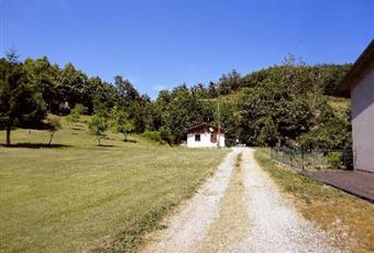 Casa in collina