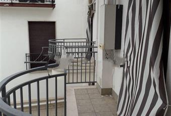 Appartamento via Giustino Fortunato 3,