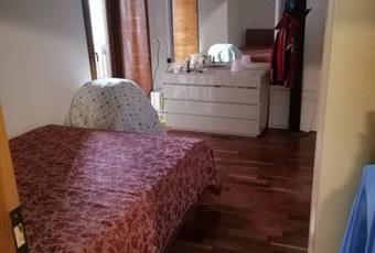 Il pavimento è di parquet Abruzzo CH Roccascalegna