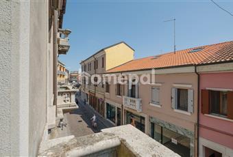 Terrazzo condiviso Veneto RO Adria