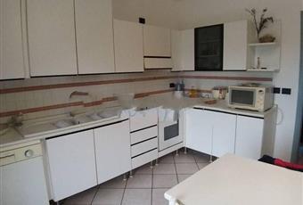 Il pavimento è piastrellato, la cucina è luminosa Piemonte AL Castellazzo Bormida