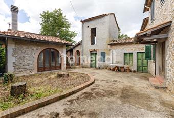 Giardino Toscana PT Lamporecchio