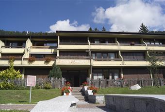 Foto GIARDINO 10 Trentino-Alto Adige TN Pinzolo