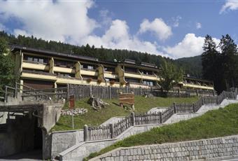 Foto GIARDINO 13 Trentino-Alto Adige TN Pinzolo