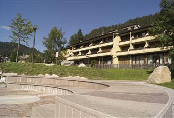 Foto GIARDINO 11 Trentino-Alto Adige TN Pinzolo