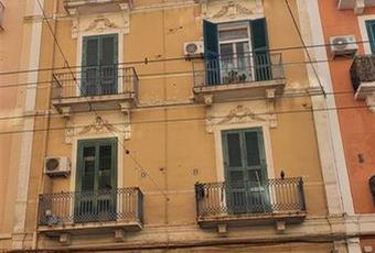 L'appartamento è inserito in palazzina decorosa che non prevede lavori straordinari prossimi. Puglia BA Bari