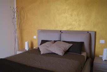 Camera matrimoniale accesso terrazzo panoramico Puglia LE Lecce