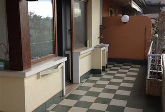 Il pavimento è piastrellato Lombardia BS Desenzano del Garda