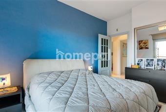 Camera da letto matrimoniale con balcone Campania NA Piano di Sorrento