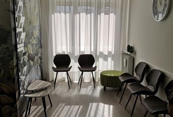 La nostra sala d'attesa  Friuli-Venezia Giulia UD Udine