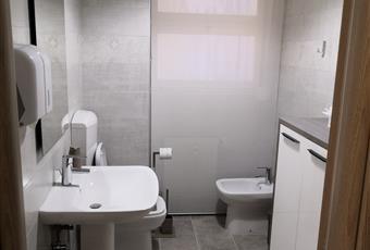 I nostri bagni, completamente nuovi e appena ristrutturati. Friuli-Venezia Giulia UD Udine