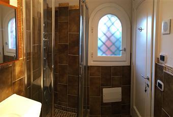 Il bagno è luminoso Sardegna OT Palau