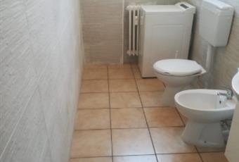 Il pavimento è piastrellato Piemonte AL Tortona