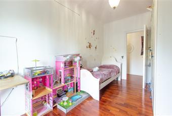 Il pavimento è di parquet, la camera è con aria condizionata  Lazio RM Roma