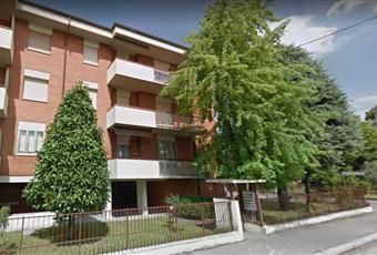Il pavimento è di parquet Emilia-Romagna FC Forlì
