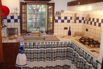 La cucina è luminosa Toscana LU Massarosa