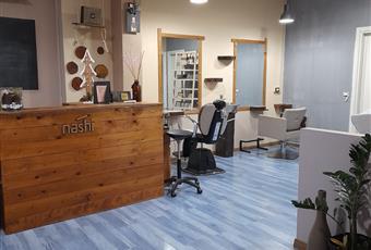 Il salone è luminoso, il pavimento è di parquet Abruzzo PE Pescara